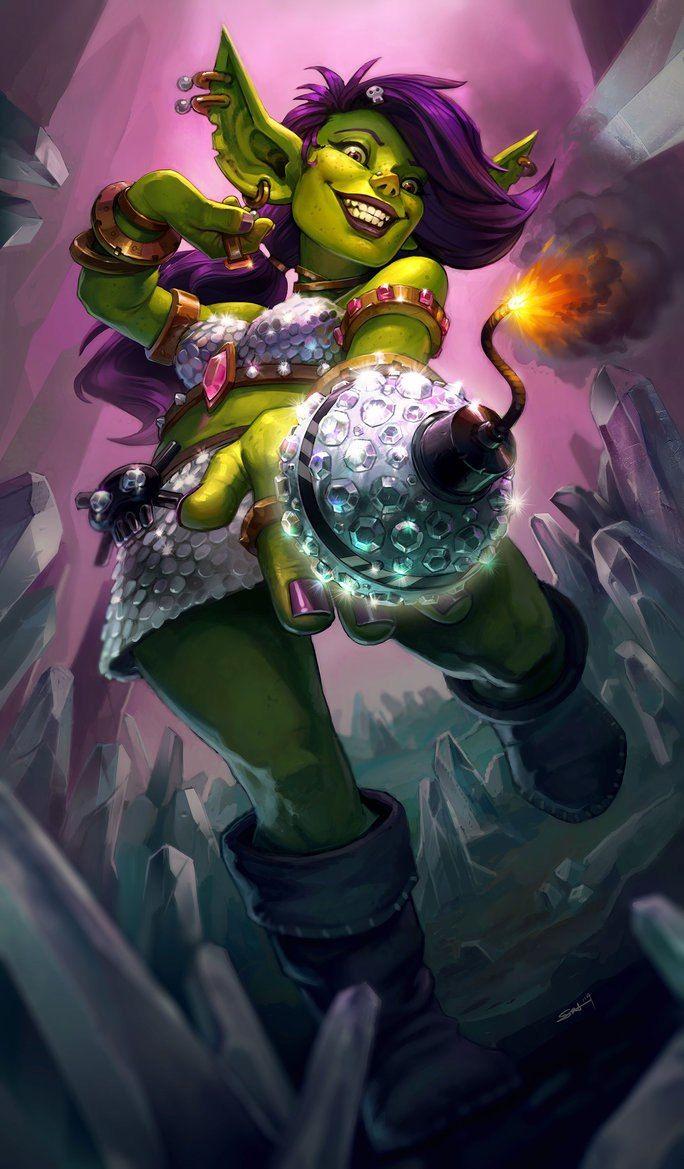 World of Warcraft: Legion   Hearthstone   VK
