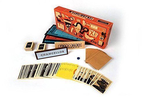 Secret Hitler Board Game Card Game Authentic Genuine Copy Brand New 5-10 player #SecretHitler
