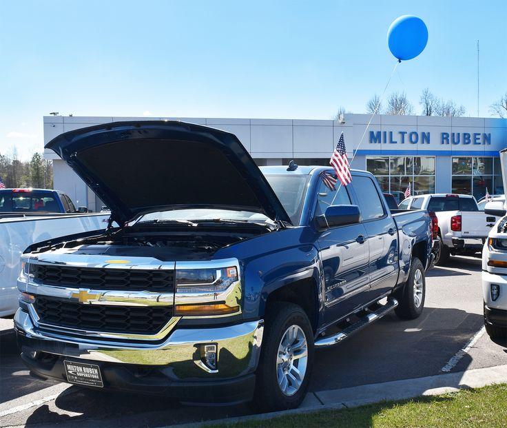 227 Best Milton Ruben Chevrolet Images On Pinterest