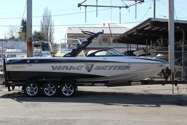 2008 Malibu Wakesetter Lsv 247, Kent Washington - boats.com