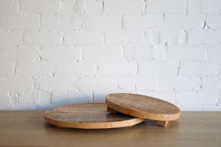 'Serve Me Up' Board – timbermillrentals