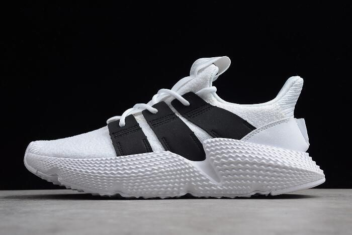 a4c6396a New adidas Prophere White/Black B96727 in 2019 | Creative | Adidas ...