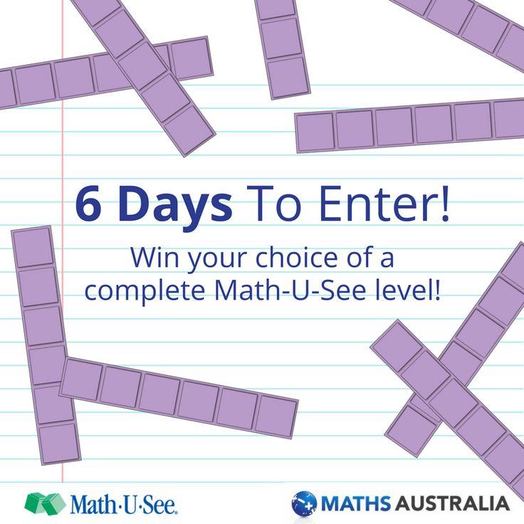 Best 25+ Math u see ideas on Pinterest Homeschool math - winner software küchenplanung