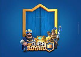 Resultado de imagen para convite clash royale