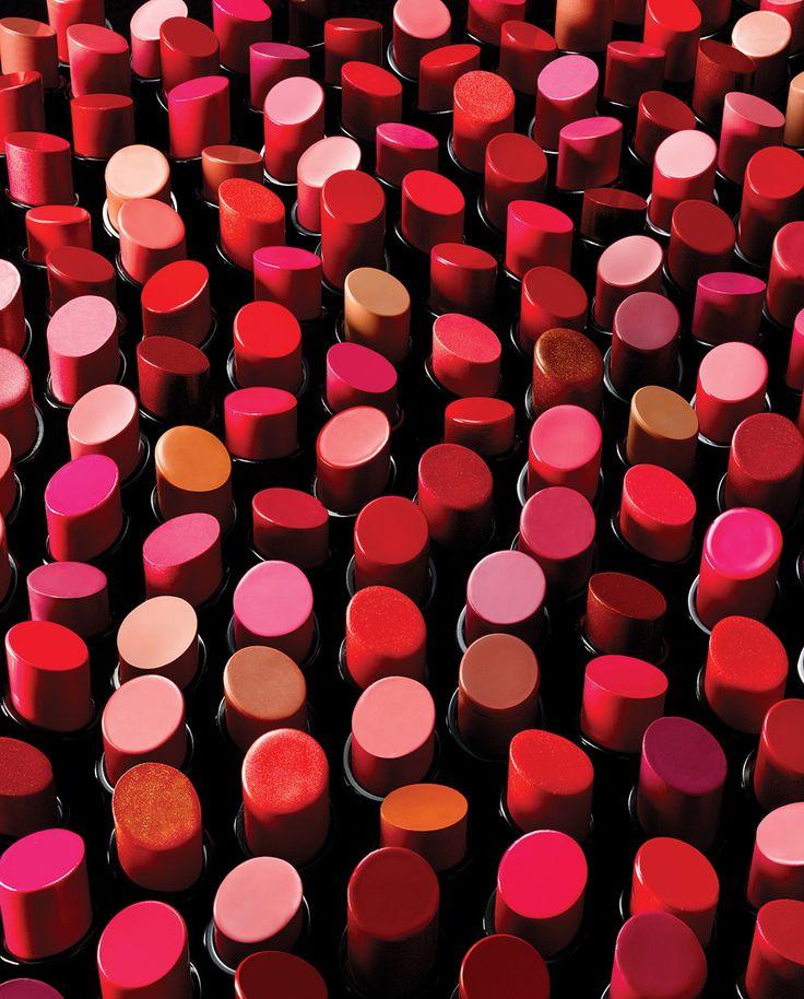 Bobbi Brown   Lip color   Red Lip   Lipstick   Matte Lip