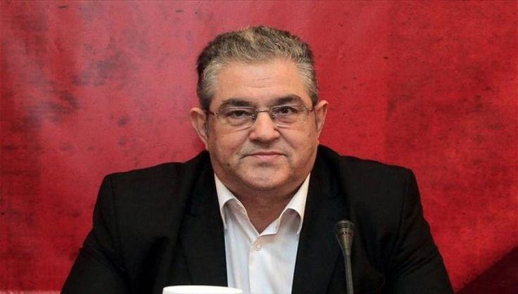 Δ. Κουτσούμπας: «Η κυβέρνηση ΣΥΡΙΖΑ - ΑΝΕΛ θα προσπαθήσει να παίξει το χαρτί του δικού της success-story»