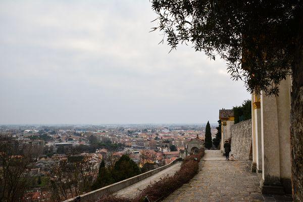 Cosa lega Monselice a S. Valentino? Scopri con me il Santuario delle 7 Chiese e il rito che si ripete da moltissimi anni ogni 14 febbraio.