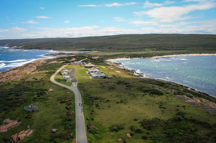 Cape Leeuwin Lighthouse, Western Australia, Australia