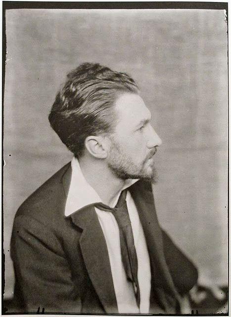 Ezra Pound, Paris 1923