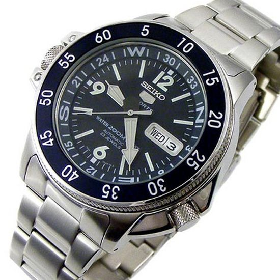 Chronograph-Divers.com - SKZ209K1 SKZ209 Seiko 5 Sports Automatic Map Meter Mens Diver Watch, $215.00 (http://www.chronograph-divers.com/skz209k1-skz209-seiko-5-sports-automatic-map-meter-mens-diver-watch/)