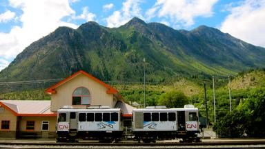 Lillooet Station (Credit: John Lee) #ExploreGoldCountry