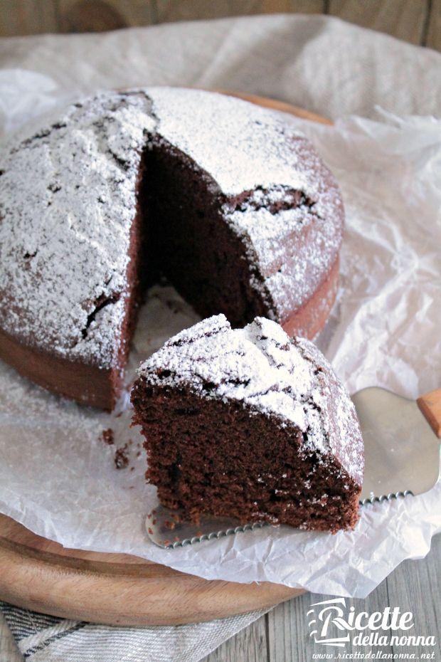 Ricette torte da mettere in frigo