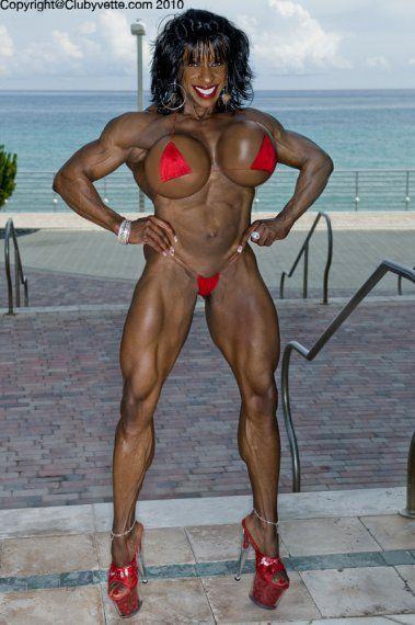 Yvette Bova Sexy 79