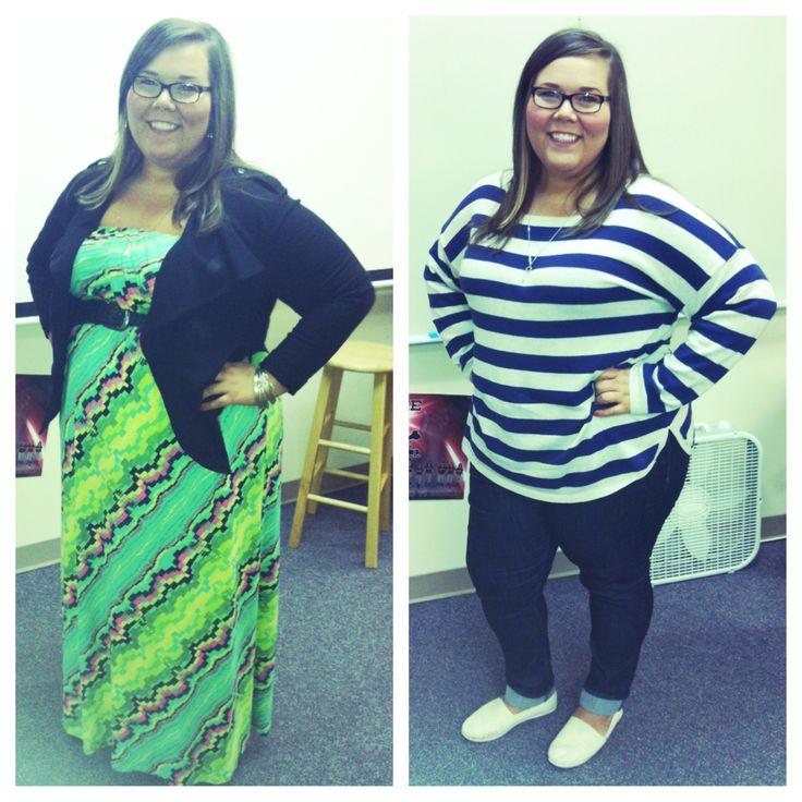 Plus size teacher dresses