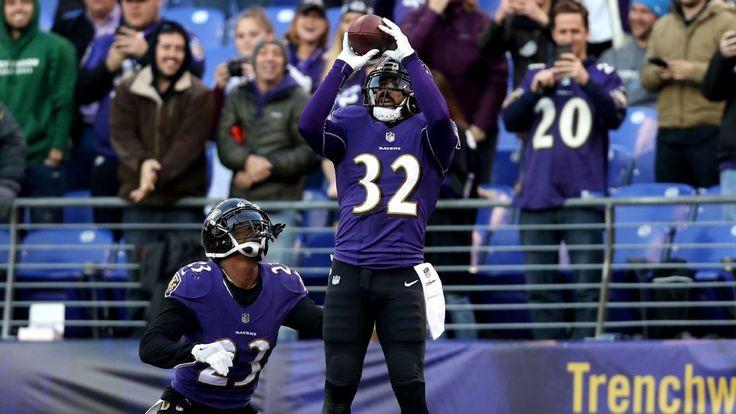 Eric Weddle: QB of Ravens' defense and king of ice-cream celebrations