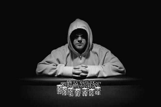 Learn the right way to go all-in