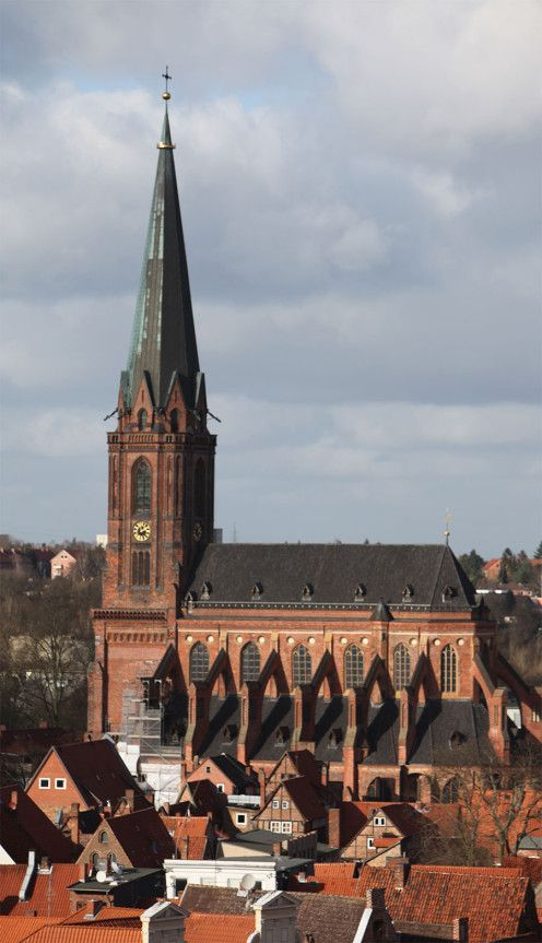 St. Nicolaikirche - Lüneburg