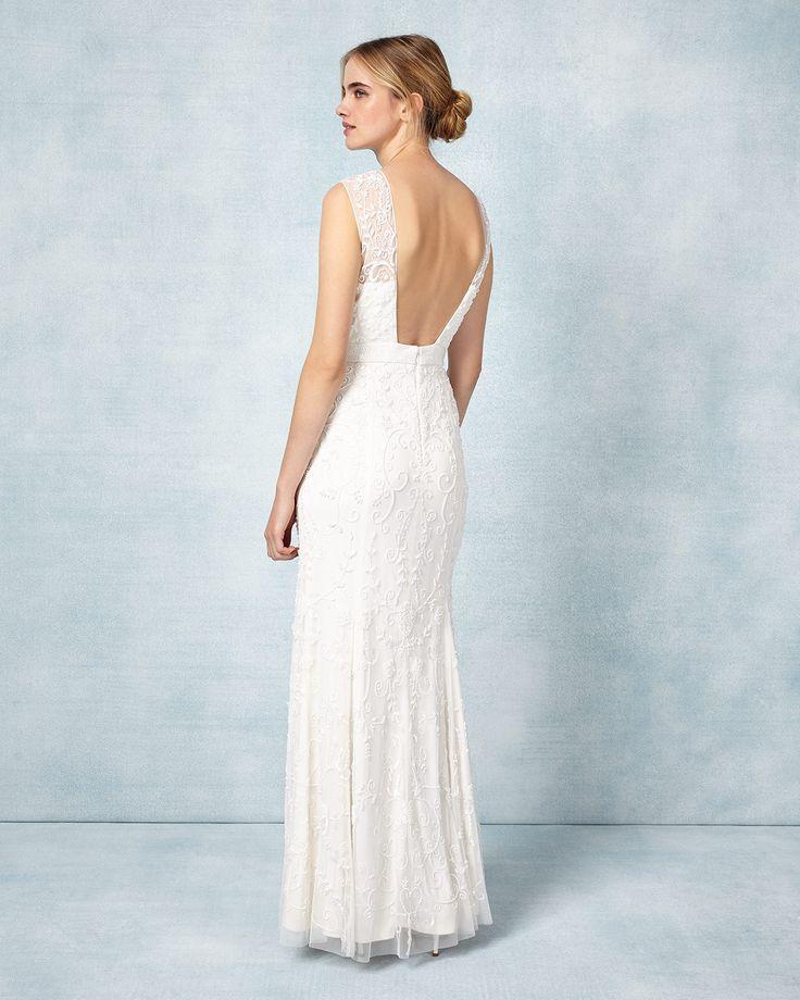 38 best Best Highstreet Wedding Dresses 2016 images on Pinterest ...