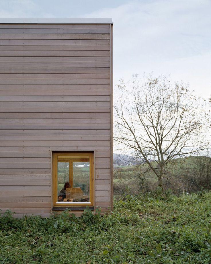 Carton LeVert / MacGabhann Architects