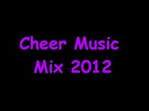 Cheer Music 2012 - YouTube