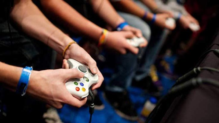 How To Get Into Competitive Video Games  https://www.musttechnews.com/get-competitive-video-games/  #video #games #videogames #gamingnews #gamingtips #gamingconsoles #cheats #cheatcode #tips #tricks #advice #news #musttechnews