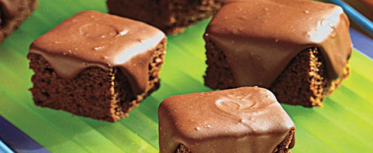 Receita de Bolo de chocolate meio amargo