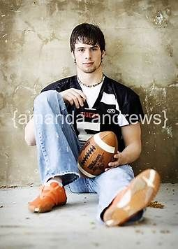Image result for boys senior football pictures