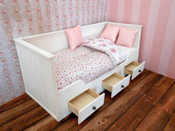 1000 ideias sobre divan cama no pinterest cama de - Cama tipo divan ...