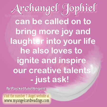Archangel Images - Archangel Assistance - Learn about the Archangels - Which Archangel? - Page 3