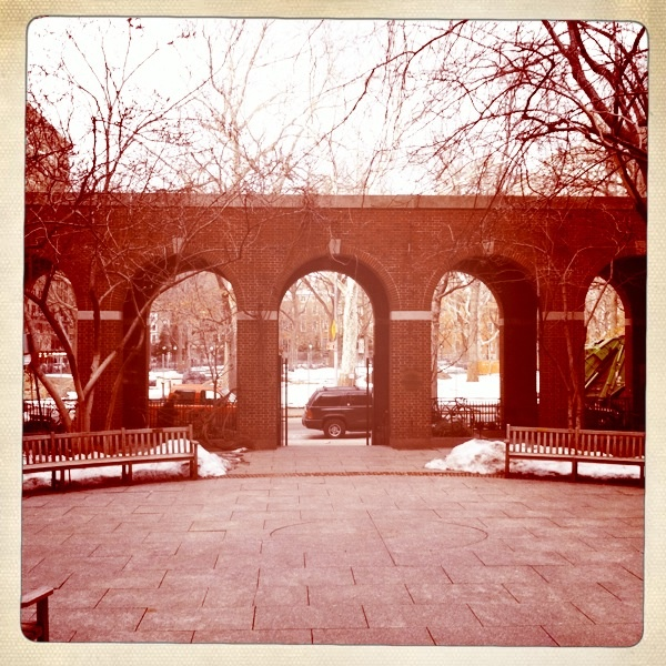 NYU Law. Would actually go to Law school if I could stay at NYU. <3