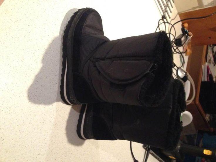 Ladies⁄teenage girl Apres Ski⁄Snow Boots | Kids Clothing | Gumtree Australia Manly Area - North Balgowlah | 1084276987