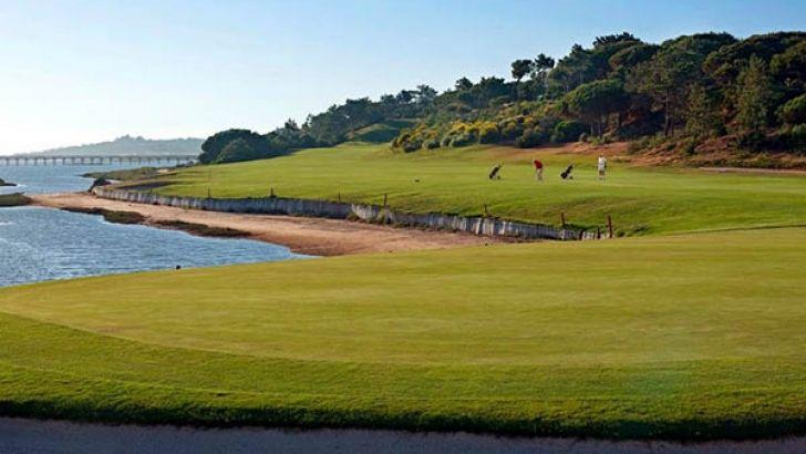 Algarve elected 2014 European golf destination