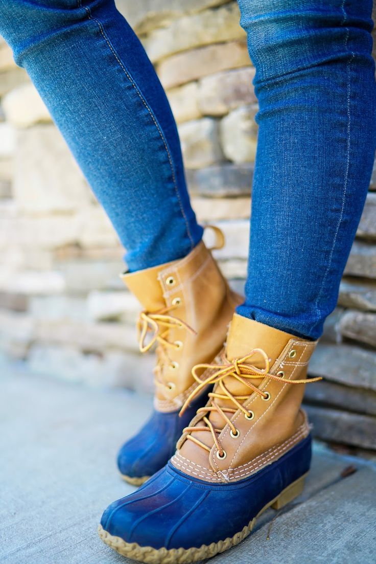 Best 25 Ll Bean Boots Ideas On Pinterest Preppy Fall