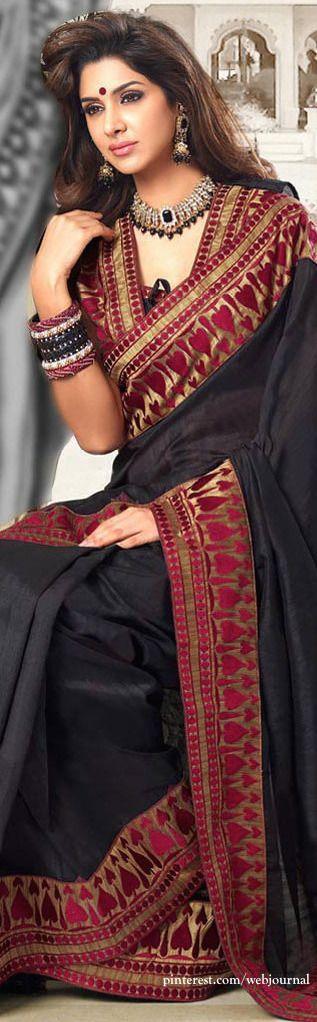 The blouse ....pj Bhagalpuri Silk