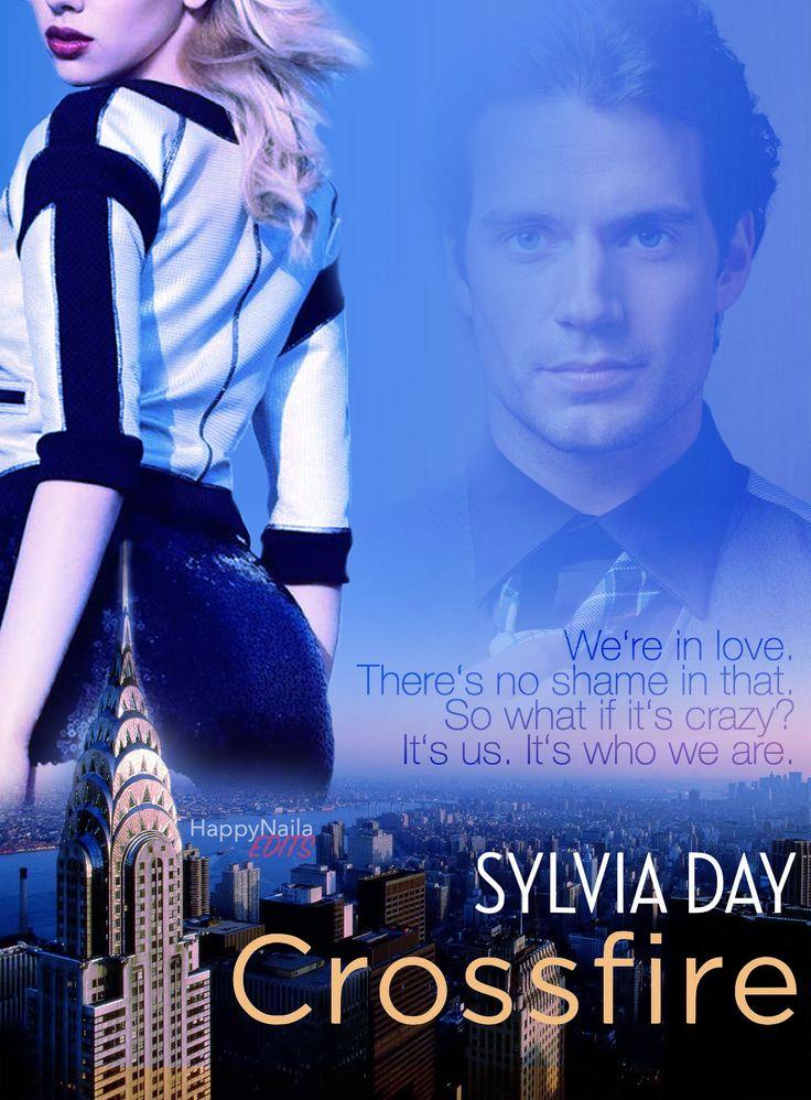 sylvia day crossfire series book 5 pdf