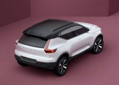 "MUST SEE "" 2017 Volvo 40.2 concept"", 2017 Concept SUV Photos and Images, 2017 All New SUVs, TOP 2017 SUV RELEASES"