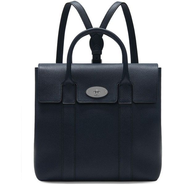 92653793c6 Mulberry Bayswater Backpack (1