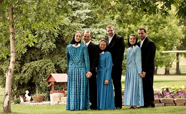 Hutterites want apology for NatGeo television show