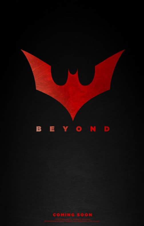 The Ill-fated Batman Beyond Live Action Movie Questions ...