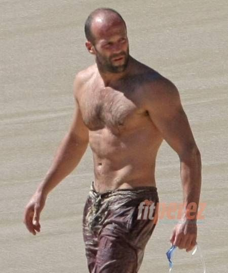 Jason Statham's Every Day Workout