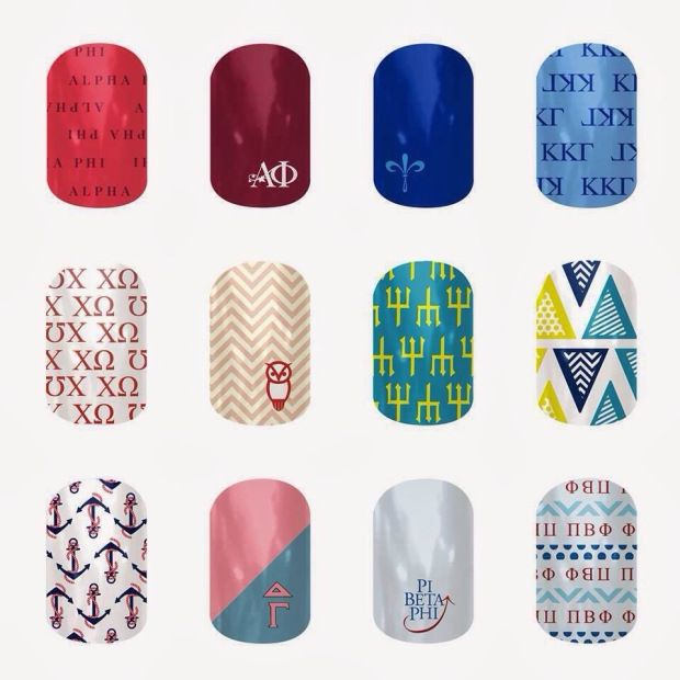 Sorority Style Nail Covers  http://hbs.jamberrynails.net/party/?uid=25b67128-3edd-4d79-82f9-6dd52261a1dd