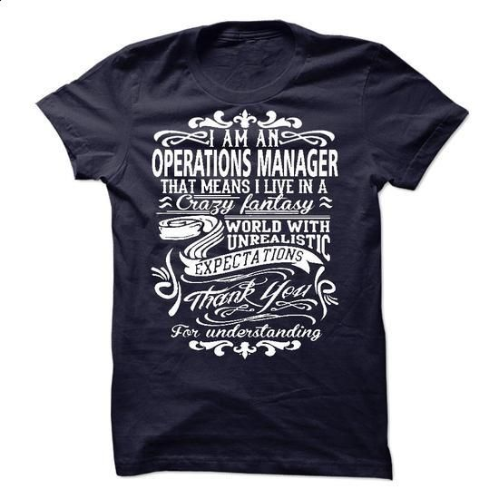 OPERATIONS MANAGER - #white hoodie #sweatshirt design. BUY NOW => https://www.sunfrog.com/LifeStyle/OPERATIONS-MANAGER-51085027-Guys.html?60505