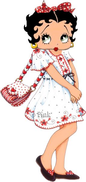 Betty Boop | correttalawrence|photobucket