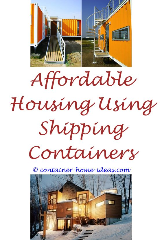 91 best Luxury Container Home images on Pinterest - best of blueprint container house