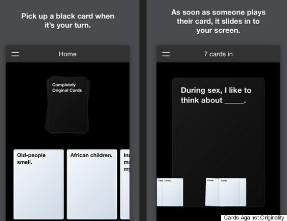 Cards Against Humanity Finally Goes Online