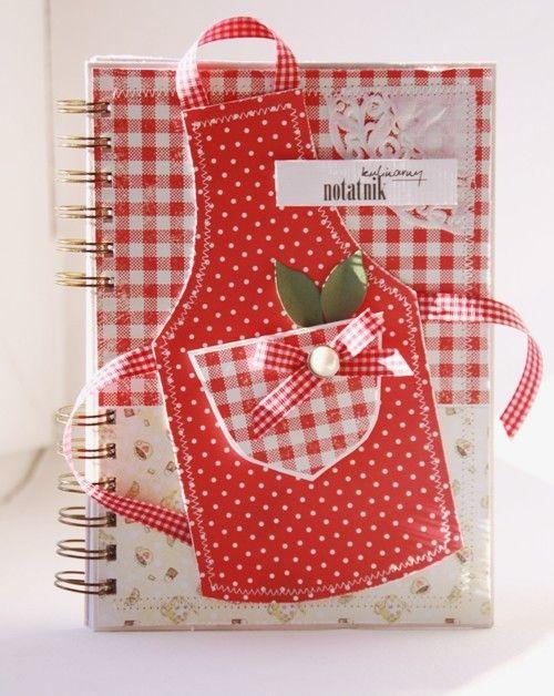 notatnik kulinarny