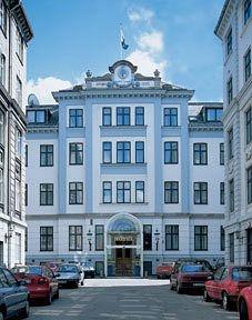 Image of Hotel Kong Arthur, Copenhagen
