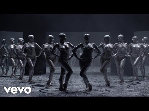 Vitalic - Waiting For The Stars ft. David Shaw And The Beat - YouTube
