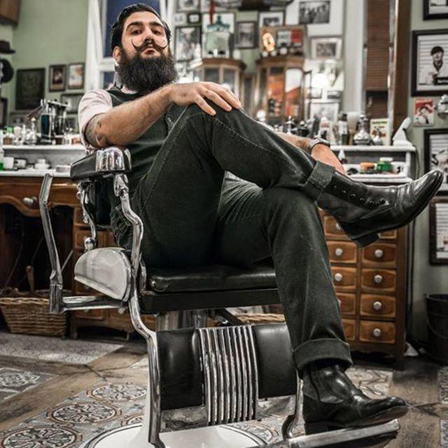 #beard #barbershop #BeardManPL