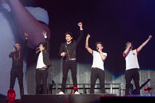 Booking one direction concert tickets became one of the most difficult tasks for their fans due to excessive global demand.